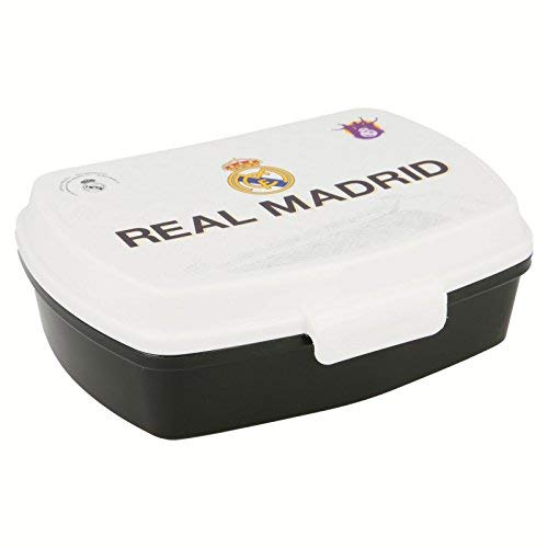 Stor sandwic Hera Rectangular de Real Madrid (0/24)