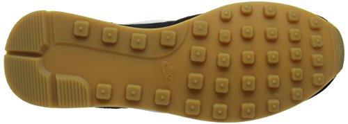 Nike Internationalist Damen Sneakers Mehrfarbig (nero / Sommit Bianco / Antracite / Vela 021)