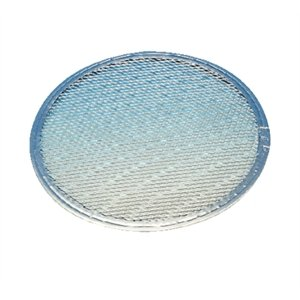 Vogue Pizza Screen 9In Wire Mesh Baking Tray Cookware Bakeware