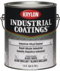 sherwin-williams-k00530404-16-white-gloss-1-gallon-53-series-krylon-industrial-alkyd-enamel-paint-by