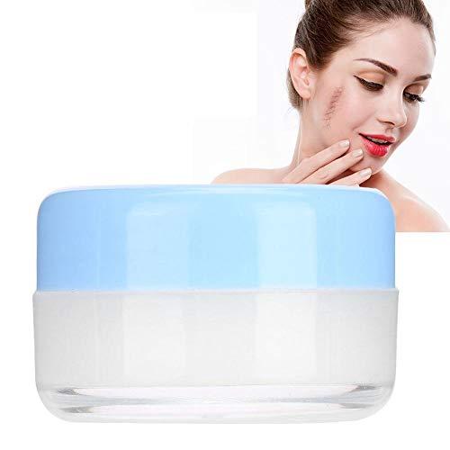 Tattoo Hautpflege Creme für vorher, während und nach Tätowierung - Sichere, natürliche Nachbehandlungscreme, Feuchtigkeitslotion zur Förderung der Hautheilung - 9g