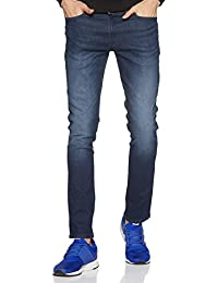 United Colors of Benetton Men's Skinny Fit Jeans