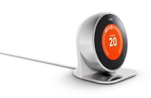 Nest AT200377 - Soporte para termostato inteligente