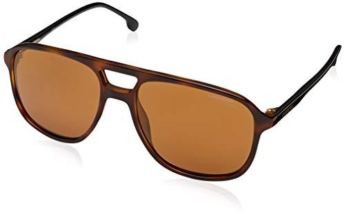 Carrera Sonnenbrillen 173/S DARK HAVANA/GOLD Unisex