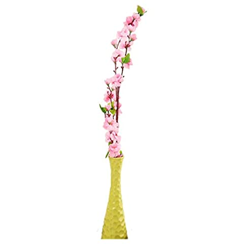 Artificial Flower Bunch - TOOGOO(R) 49.22