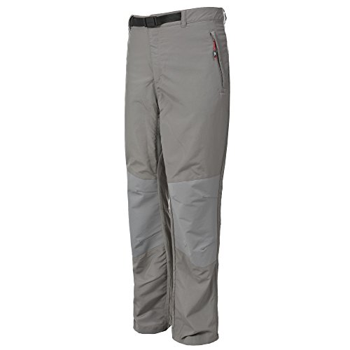 Trespass - Rawlins - Pantaloni sportivi - Uomo Grigio