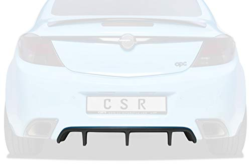 CSR-Automotive Heck Spoiler Heckansatz HA205
