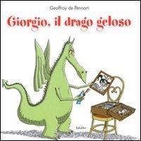 Giorgio, il drago geloso
