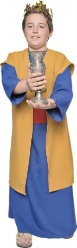 Wiseman Kind Kostüm - Wiseman II Child Costume: Small