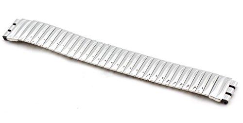 Swatch asam402b–Cinturino in Acciaio Inox