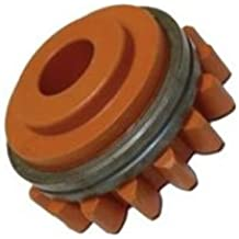Kemppi® W.4251-K - Rollo de disco duro para cables duros (