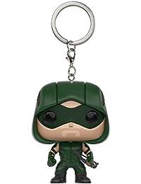 Pocket POP! Keychain: Arrow: Arrow