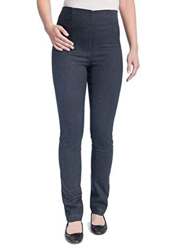 Christoff Umstandshose Flanell-Stretch Damen Umstandshose Straight Leg - 536-65-90 Größe: 42