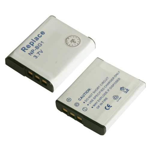 Samsung Accumulateur Li-ION 1100 Mah 3.7 V pour Piles Accumulateurs