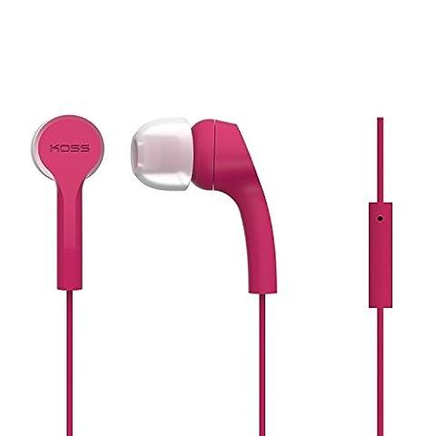 Koss KEB 9I in-Ear In-Ear-Kopfhörer