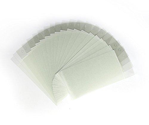 Biogents Set de 20 Sticky Cards, Recharge de fiches...