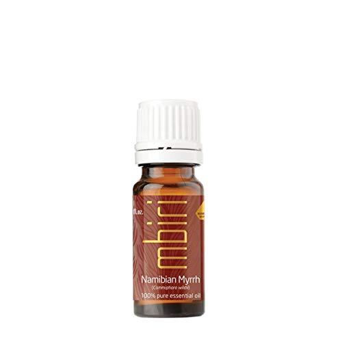 olio essenziale Mirra