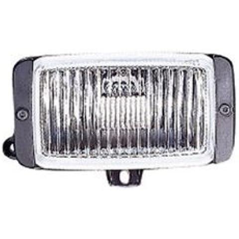 Buick/Chevy/GMC/Oldsmobile-Luce di nebbia (con riflettore), 1 paio di AutoLightsBulbs