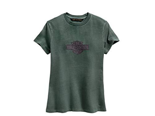 Harley Davidson T-Shirt Logo, M