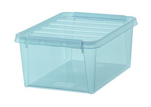 Clipbox Liter, transparent
