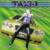 Various Artists. Taxi-1