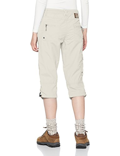G.I.g.A. DX Damen fenia Shorts bianco