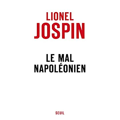 Le Mal napoléonien (DOCUMENTS (H.C))