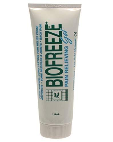 Biofreeze - gel para aliviar el dolor - 118 ml