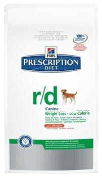 Hills Prescription Diet Canine R/D 12 kg
