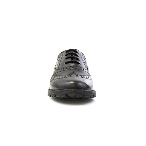 Buckle My Shoe , Richelieu fille Noir