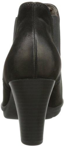 Gabor Shoes 75.341.17 Damen Stiefel Schwarz (Schwarz)