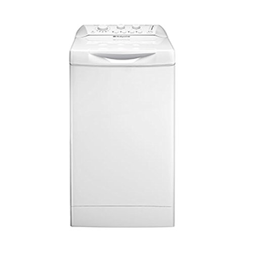 Hotpoint WMTF722H Washing Machine Freestanding 1200rpm White