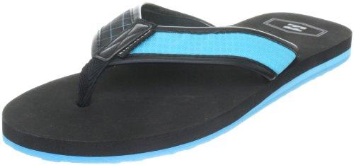 Billabong Inimigas J5ff12bis2u Sandálias Homens / Sandálias De Banho Azul (blue 20)