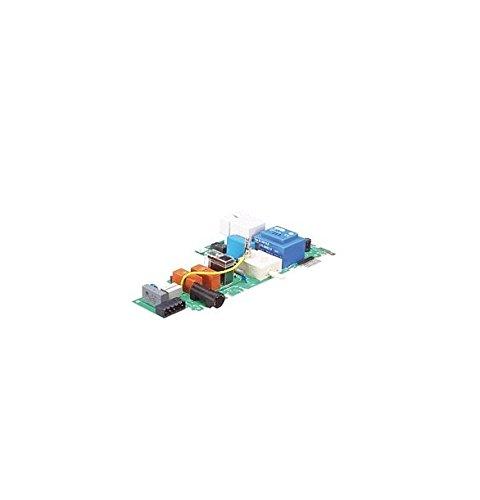 Junkers 87483001940 Netzmodul Leiterplatte