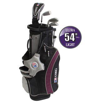 us-kids-ul-54-inch-5-club-golf-package-set-boys-rh-boys-rh