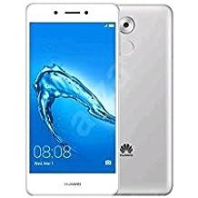 "Huawei Nova Smart Tim, SIM única 4G - Smartphone (12,7 cm (5""), 16 GB, 13 MP, Android, 6.0), Plata"