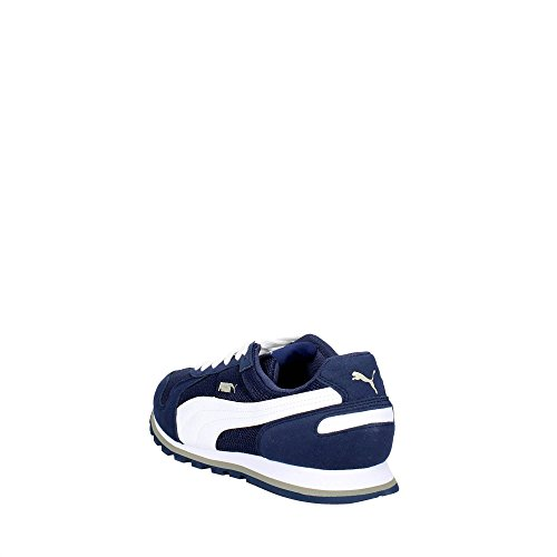 Puma 359541 06 Sneakers Homme Bleu