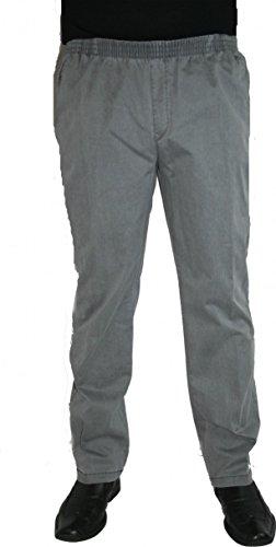 Luigi Morini -  Jeans  - straight - Basic - Uomo grigio 56
