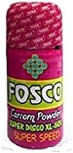 Fosco Carrom Powder, Super Disco XL-500, Super Speed Magic, 20gm