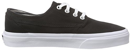 Furgoni Adulti Unisex Brigata Low-top Nero (deck Club / Nero)