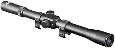 Shilba 4 x 15 Rimfire - Mira telescópica