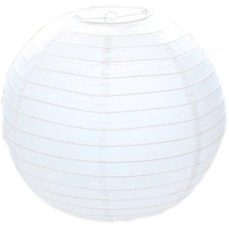 EUTOPICA Pack 10 Lámparas de Papel (20 cm)