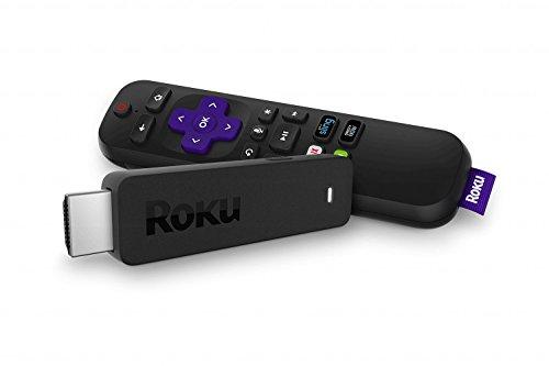 Roku Streaming Stick (2017) 3800R - IMPORTADO