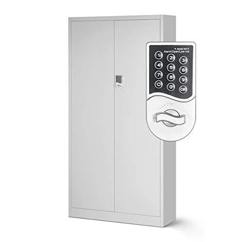 Kombinationsschloss C003 Aktenschrank Zahlenschloss Metallschrank Büroschrank Werkzeugschrank...