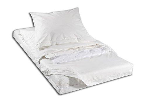 BNP Anti-Allergie Bettdecken Rundum-Bezug medicase 155X220 CM