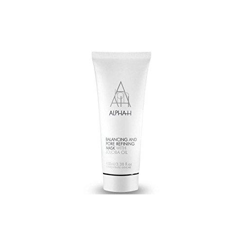 Alpha-H Balancing & Pore Refining Mask (100ml) (Pack de 2)
