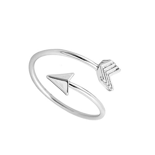 ITemer. 1 Pieza Simple Moda Flecha Logotipo
