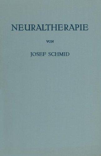 Neuraltherapie (German Edition)