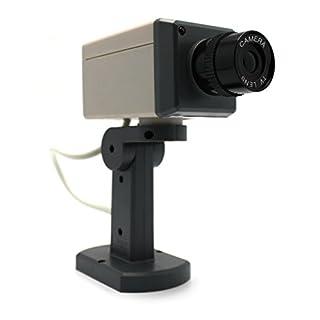 Avidsen 123051 Dummy Rotary Camera