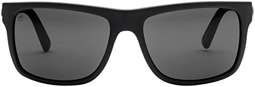 Electric California Matte Schwarz/Grau Swingarm Sonnenbrille